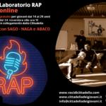Laboratorio Rap
