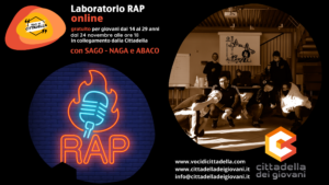 Laboratorio Rap