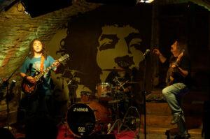 Festa della musica | Nandha Blues in concerto