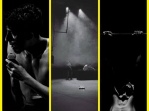 T*Danse – Danse et Technologie 2021   Compagnia OLGA_cirqAnalogique