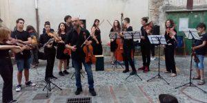 Viola Ensemble